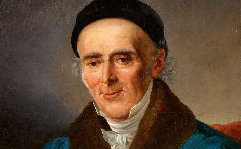 Ganzheitliche Medizin nach Samuel Hahnemann